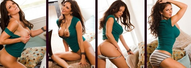 mandy flores gorgeous and naked
